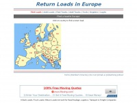 return-loads-from.com