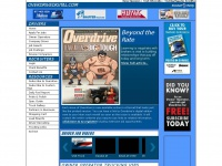 Owner Operators | Owner Operator Jobs | OTR Trucking Jobs | Overdrive Magazine