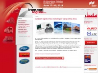 transportlogistic-china.com