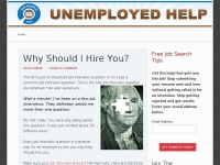 Unemployedhelp.net