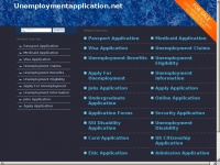 Unemploymentapplication.net