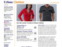 urban-clothes.net