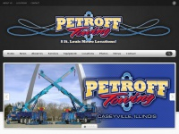 petrofftowing.com