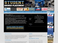 studentdriverplacement.com
