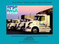 savannahriverlogistics.com