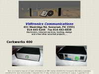 Vidtronics.net