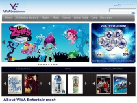 vivaentertainment.net Thumbnail