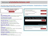 viziotelevisions.net