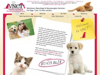 Vnct.net - VNCT - Veterinary Neurology & Neurosurgery Center of Texas