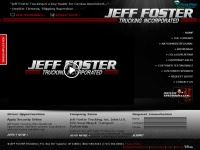 Jeff Foster Trucking