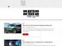 autotrucktoys.com Thumbnail