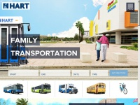 Gohart.org - HART - Hillsborough Area Regional Transit - Home Page
