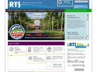 Go-rts.com - RTS - Regional Transit System for the city of Gainesville, FL, the University of Florida and surrounding areas.