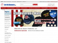 Sav-on-closeouts.com - Sav-On Closeouts | Selling Wholesale and Closeout Novelties Since 1986