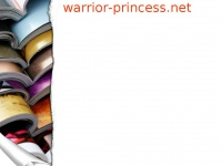 warrior-princess.net Thumbnail