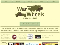 warwheels.net