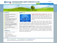 Water-treatment-chemical.net