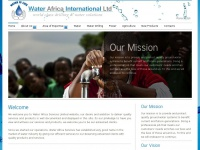 Waterafrica.net