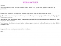 web-alsace.net Thumbnail