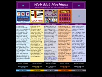 Webslotmachines.net