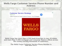 wellsfargocustomerservice.net