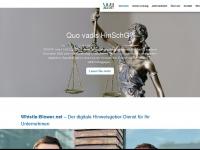 whistle-blower.net Thumbnail