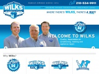 San Antonio Air Conditioning & Heating in | Wilks