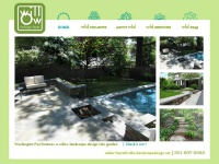 willowlandscapedesign.net Thumbnail