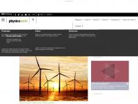 physicsworld.com