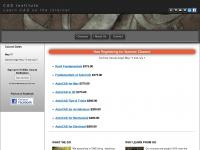 cadinstitute.org Thumbnail