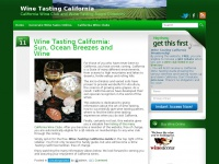 winetastingcalifornia.net Thumbnail