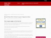 winndixiecoupons.net