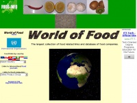 World-of-food.net