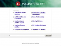 pcsupporttips.com