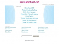 xamnghethuat.net