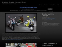 Xscooters.net