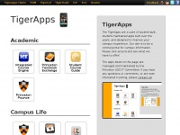 tigerapps.org