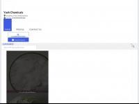Yashchemicals.net