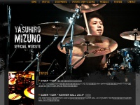 Yasuhiro-mizuno.net