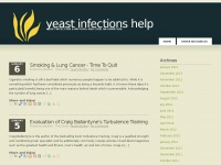 Yeastinfectionshelp.net