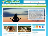yoga4health.net