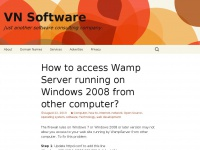 vn-software.com