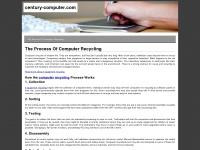 century-computer.com