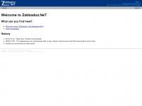 zabbadoz.net