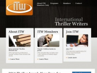 thrillerwriters.org Thumbnail