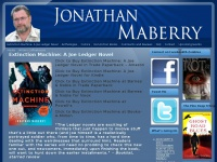 jonathanmaberry.com