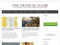 criticalflame.org