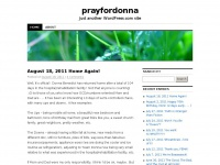 prayfordonna.wordpress.com