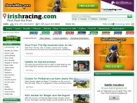 Horse Racing Results, Cards, Race Tips & Fixtures | Irishracing.com