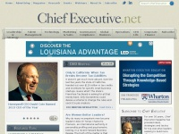 chiefexecutive.net Thumbnail